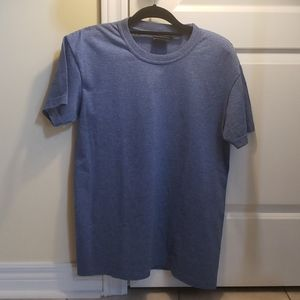 Naked and Famous Blue T-Shirt
